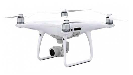 Curso piloto drones valencia dron