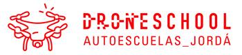 Curso piloto de drones en Valencia Logo